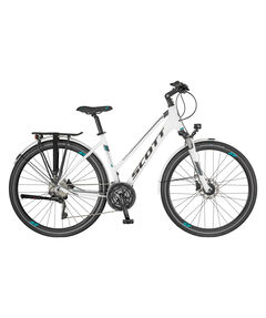 "Damen Fahrrad / City Bike ""Sub Sport 10"""