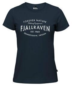 "Damen T-Shirt ""Fjällräven Est. 1960 W"""