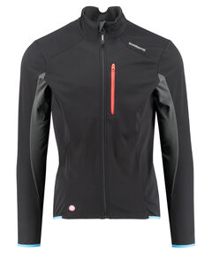"Herren Radjacke ""Windstopper® Soft Shell Jacke"""