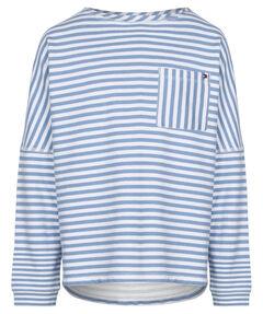 "Mädchen Sweatshirt ""Ame True Stripe Boat"""