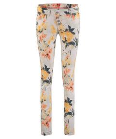 "Damen Five-Pocket-Hose ""Malibu"" Skinny Fit"