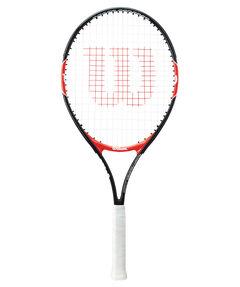 "Kinder Tennisschläger ""Roger Federer 25"" besaitet"