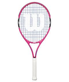 "Kinder Tennisschläger ""Burn Pink 25"""