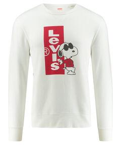"""Herren Sweatshirt """"Graphic Crewneck"""""""