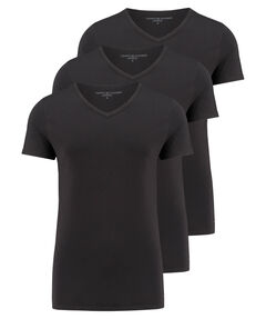 """Herren T-Shirt """"Premium Essentials"""" Dreierpack"""
