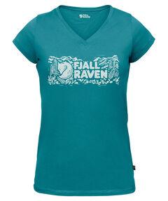 "Damen T-Shirt ""Logo Stamp T-Shirt W"""