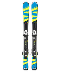 "Kinder Skier ""X-Race JR S"" inkl. Bindung ""E C5"""
