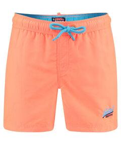 "Herren Badeshorts ""Beach Volley"""