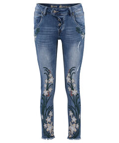 "Damen Jeans ""Manie"" Cropped"