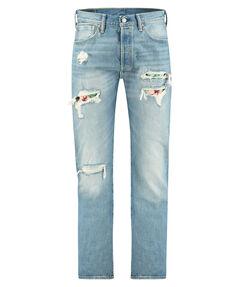 """Herren Jeans """"501 Levis Original Fit Pieced"""""""