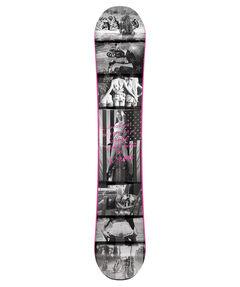 "Herren Snowboard ""American Rouse"""