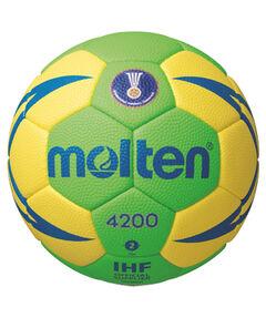 Handball - Molten HXA 2 IHF