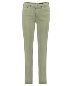 "Damen Jeans ""The Prima"" Cigarette Leg"