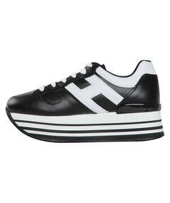 "Damen Plateau-Sneakers ""Maxi 222"""