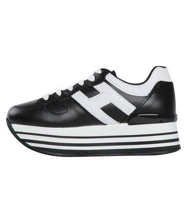 "HOGAN - Damen Plateau-Sneakers ""Maxi 222"""