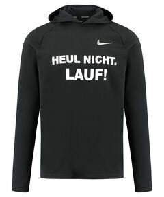 Herren Laufshirt Langarm