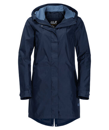 "Jack Wolfskin - Damen Outdoormantel ""Monterey Coat"""