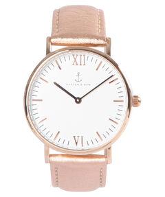 "Damen Uhr ""Campina Rose Metallic"""