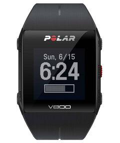 "GPS-Multisportuhr ""V800 Black HR"""