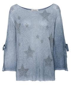 Damen Pullover Dreiviertelarm