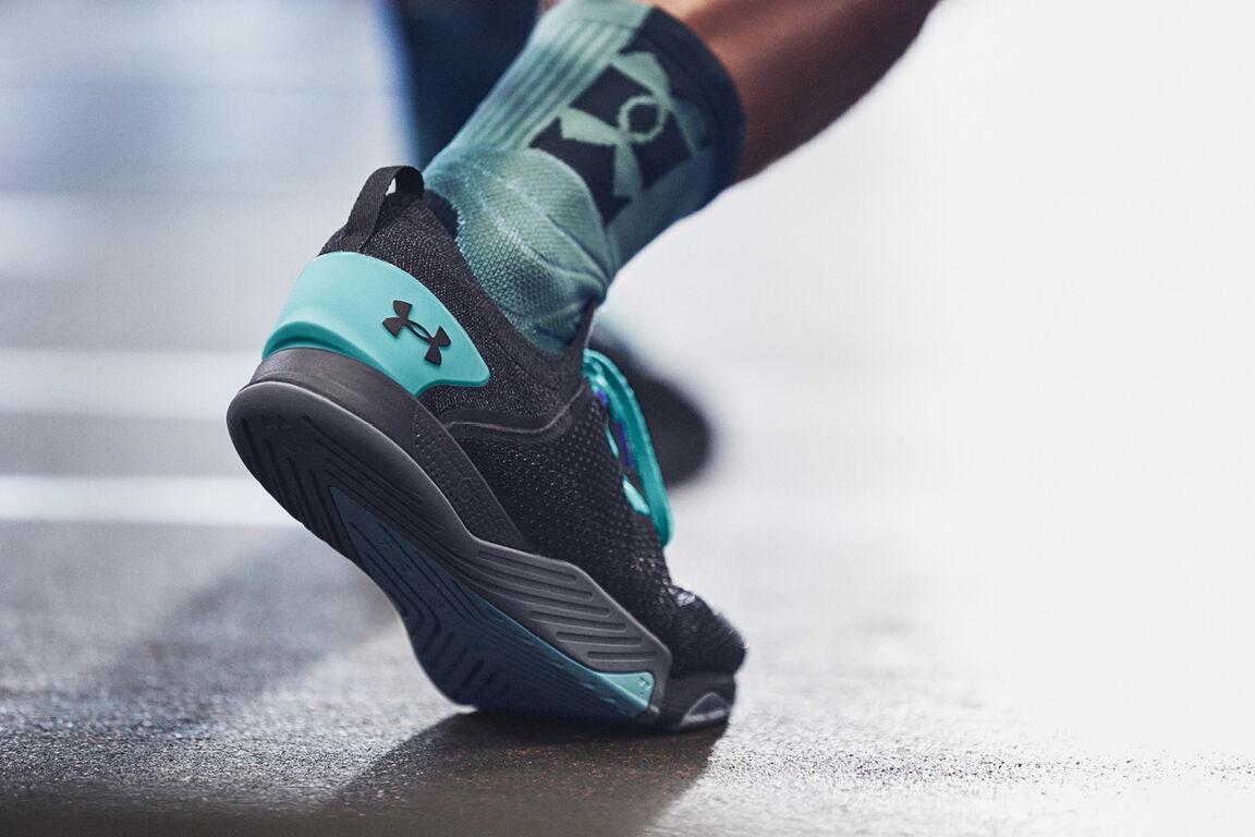 Schuhe von Under Armour