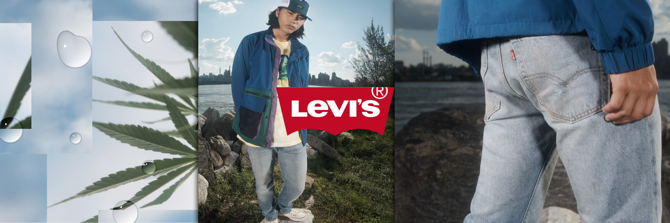 Levi's für Herren