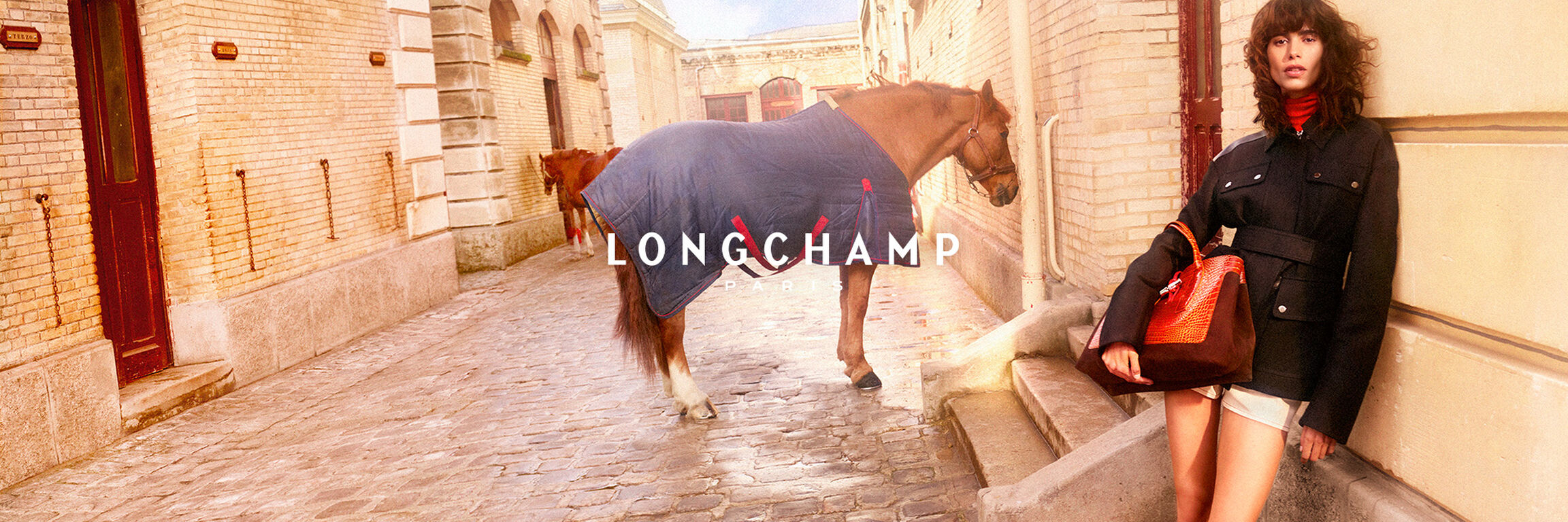 Longchamp Neuheiten