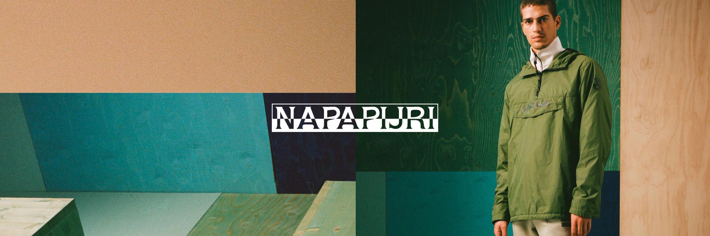 Napapijri für Herren