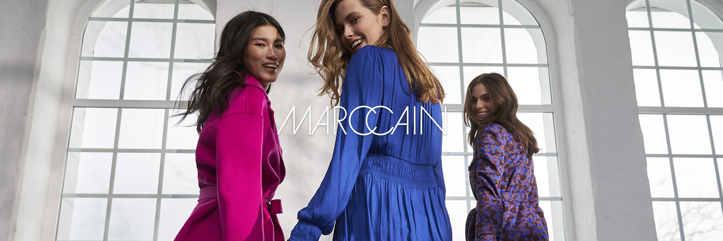 Marc Cain Lady Officer
