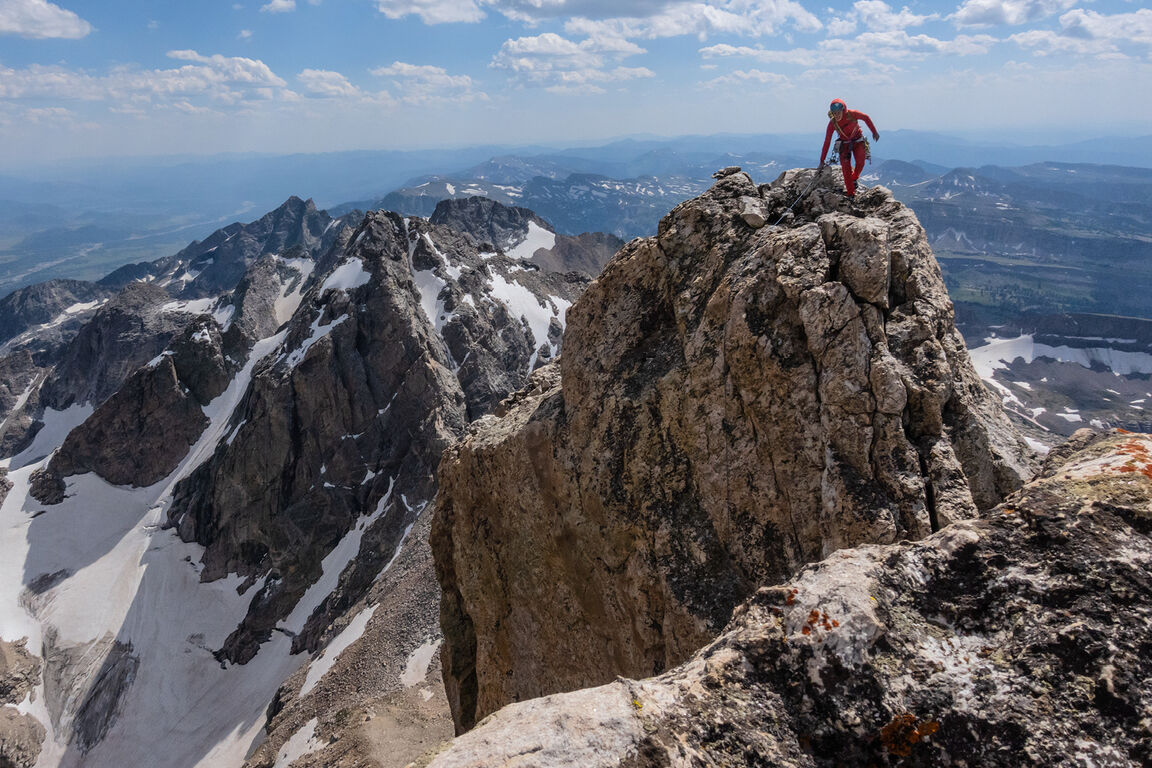 Klettern & Bergsport