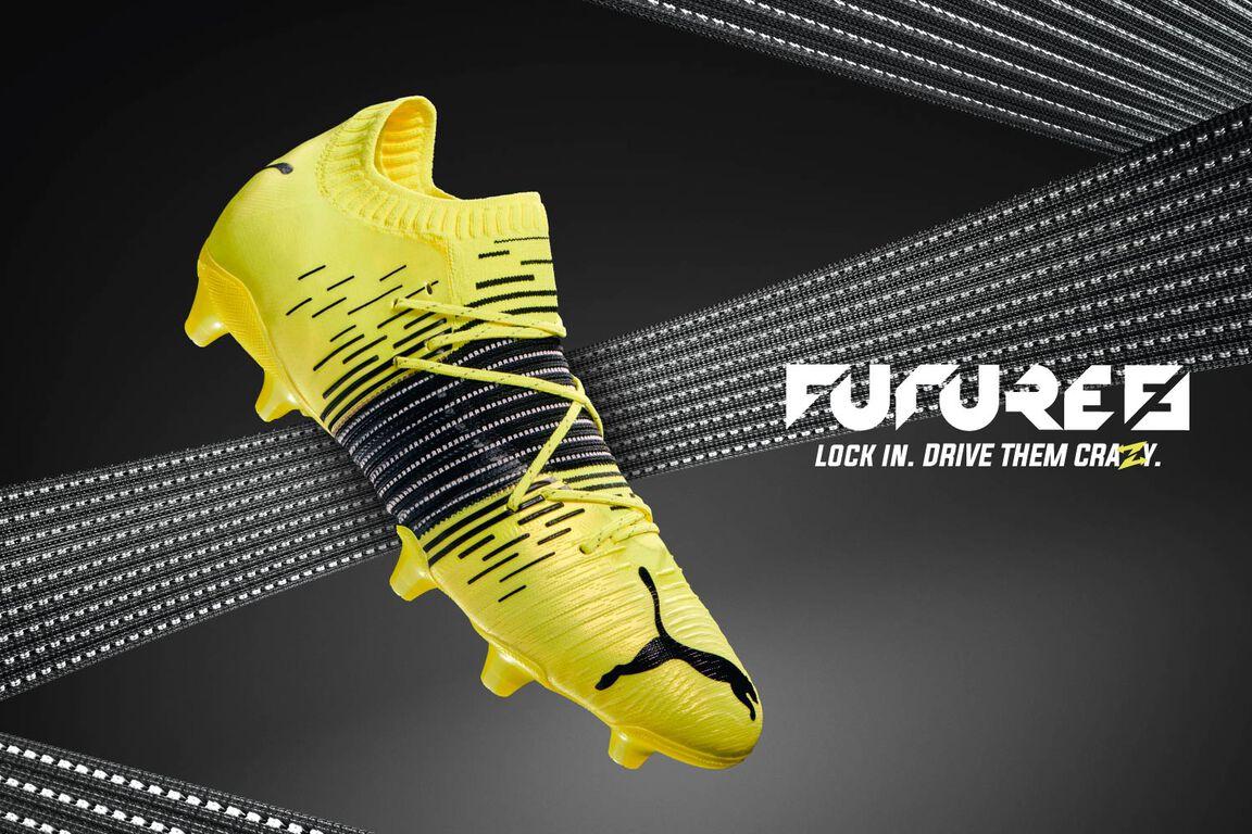 Puma Future Pack