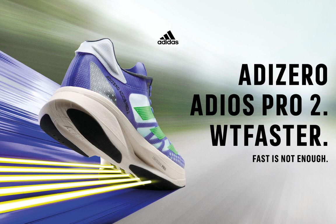 Adizero Adios Pro 2