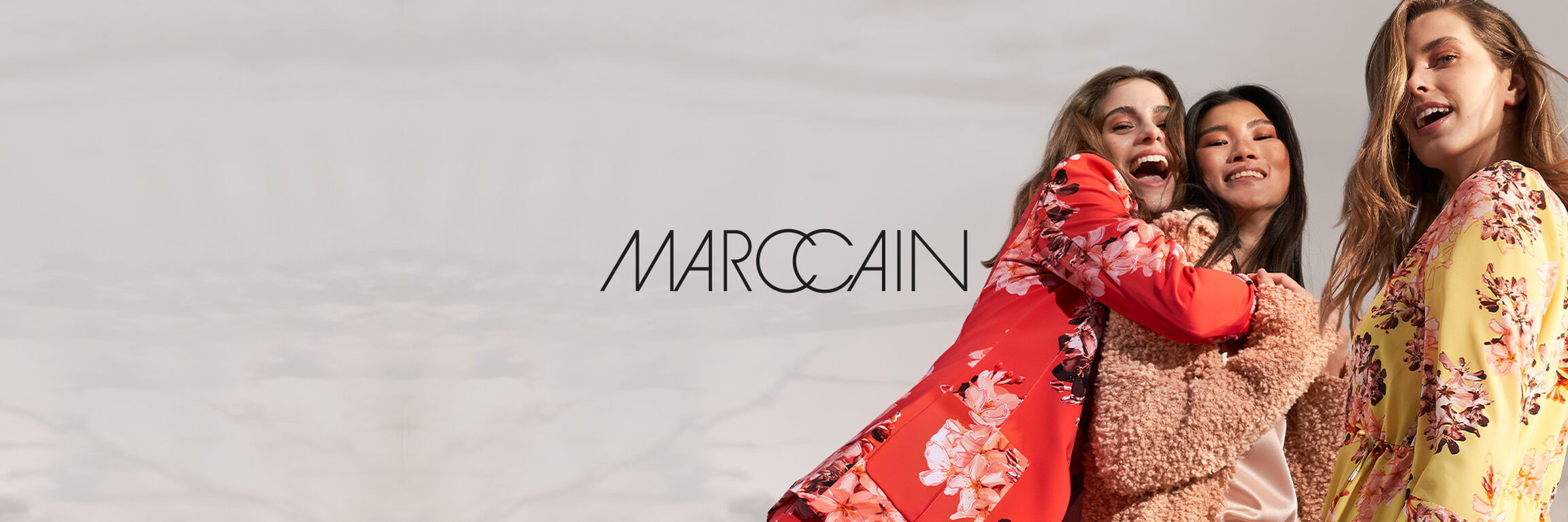 Marc Cain Bloombastic