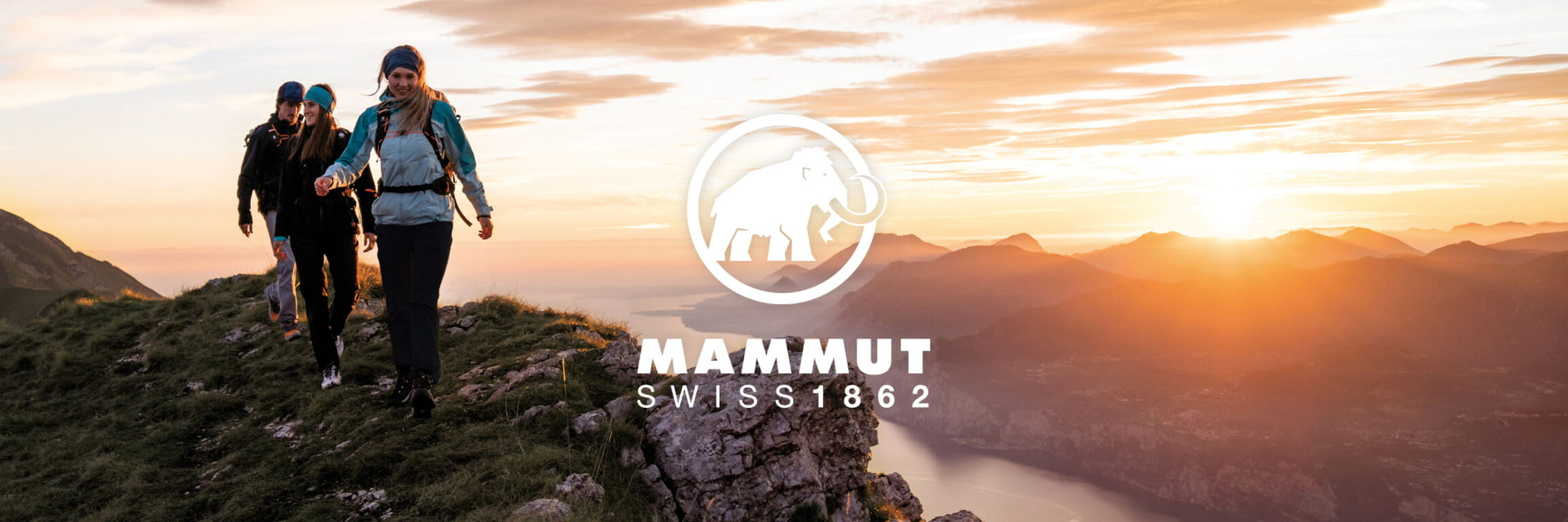 Mammut für Herren