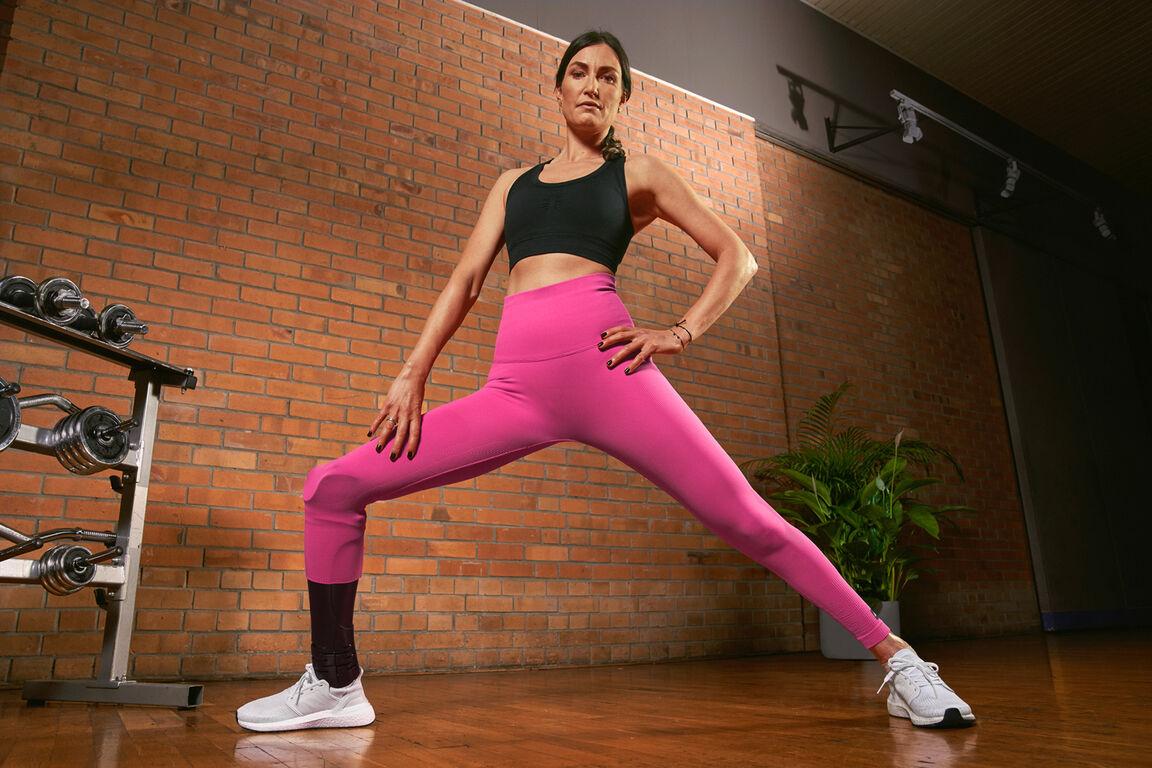 Trainingsbekleidung von adidas Performance