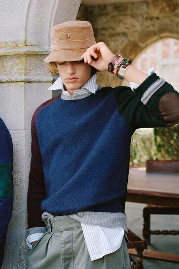 Polo Ralph Lauren Strick & Sweat