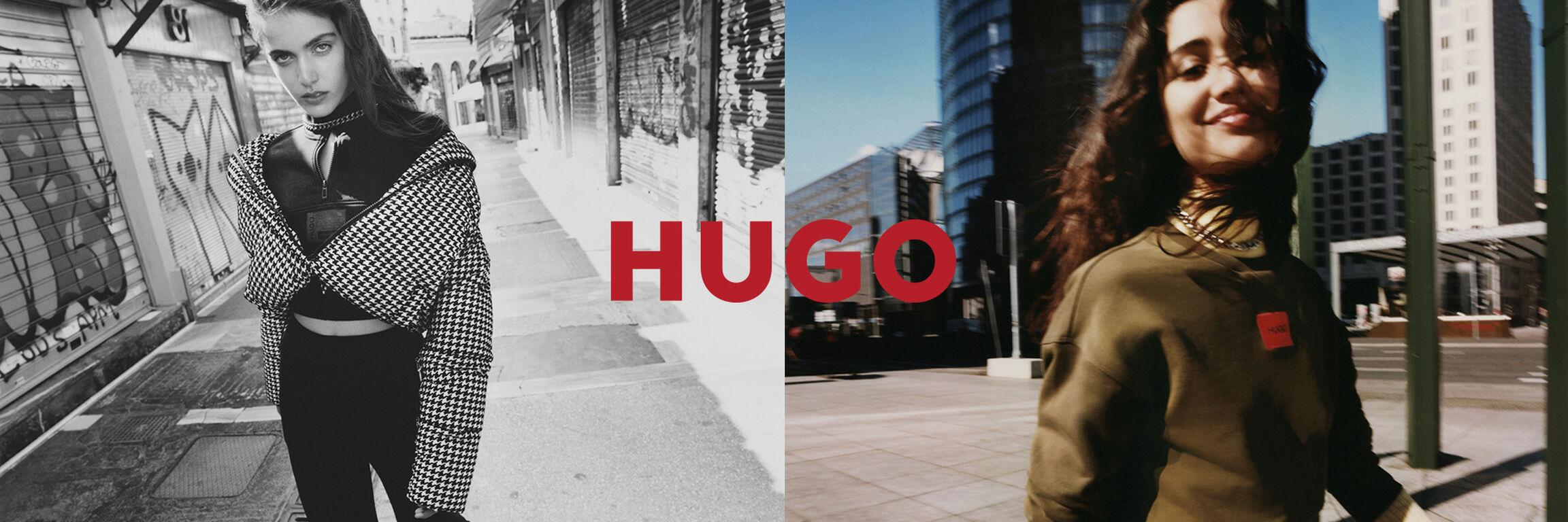 Neuheiten von Hugo