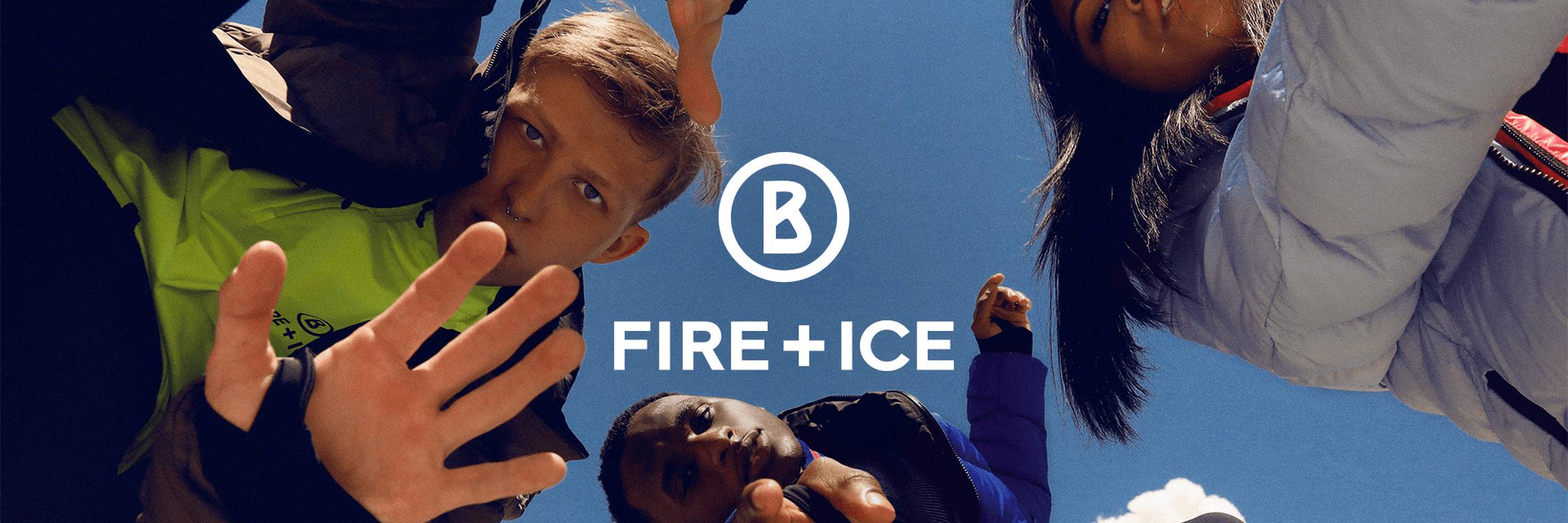 Bogner Fire + Ice für Herren