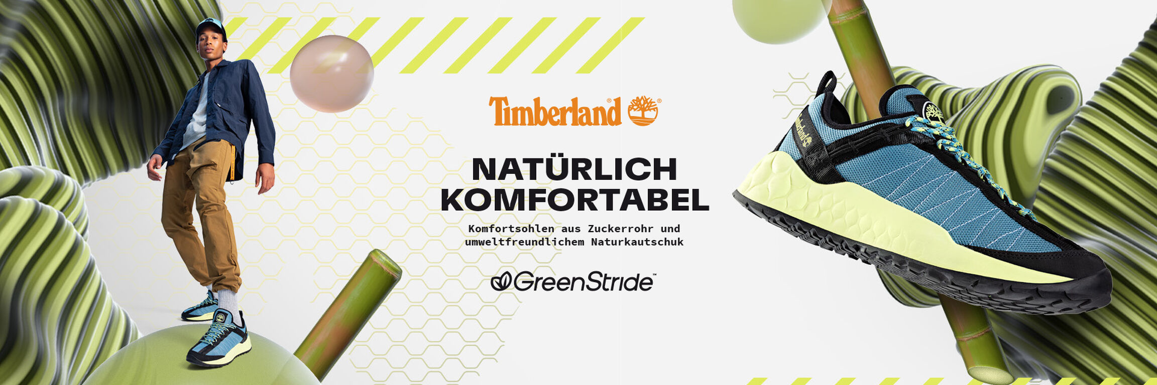 Timberland für Herren