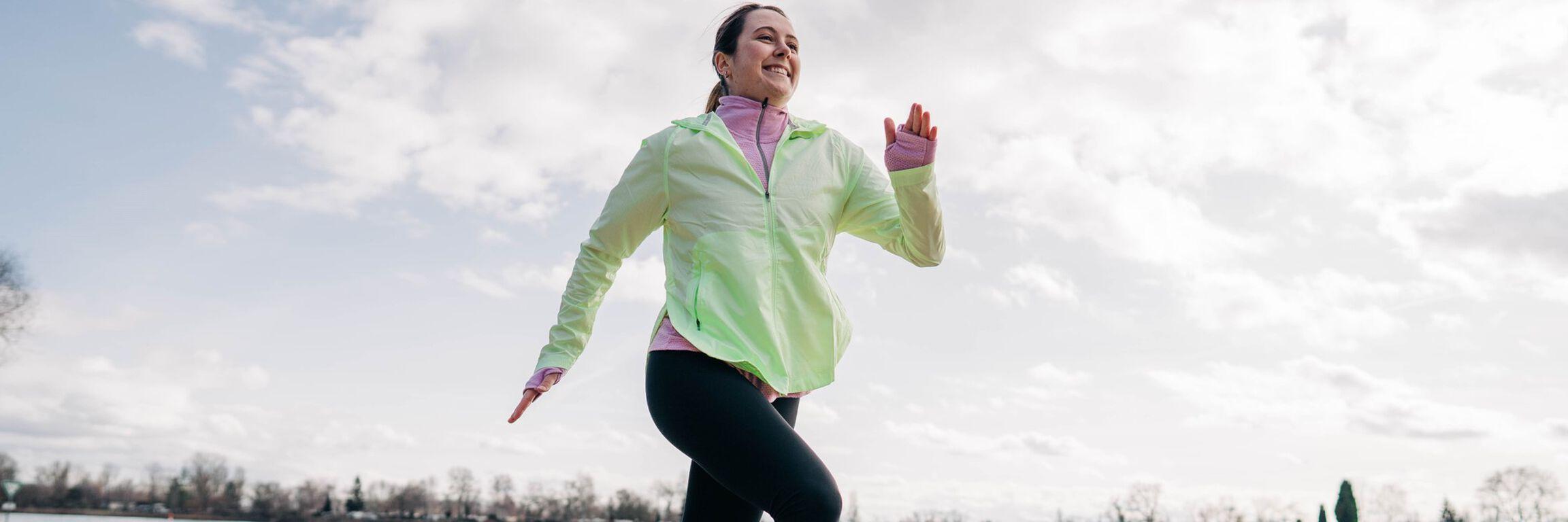 Running - Performen & Regenerieren