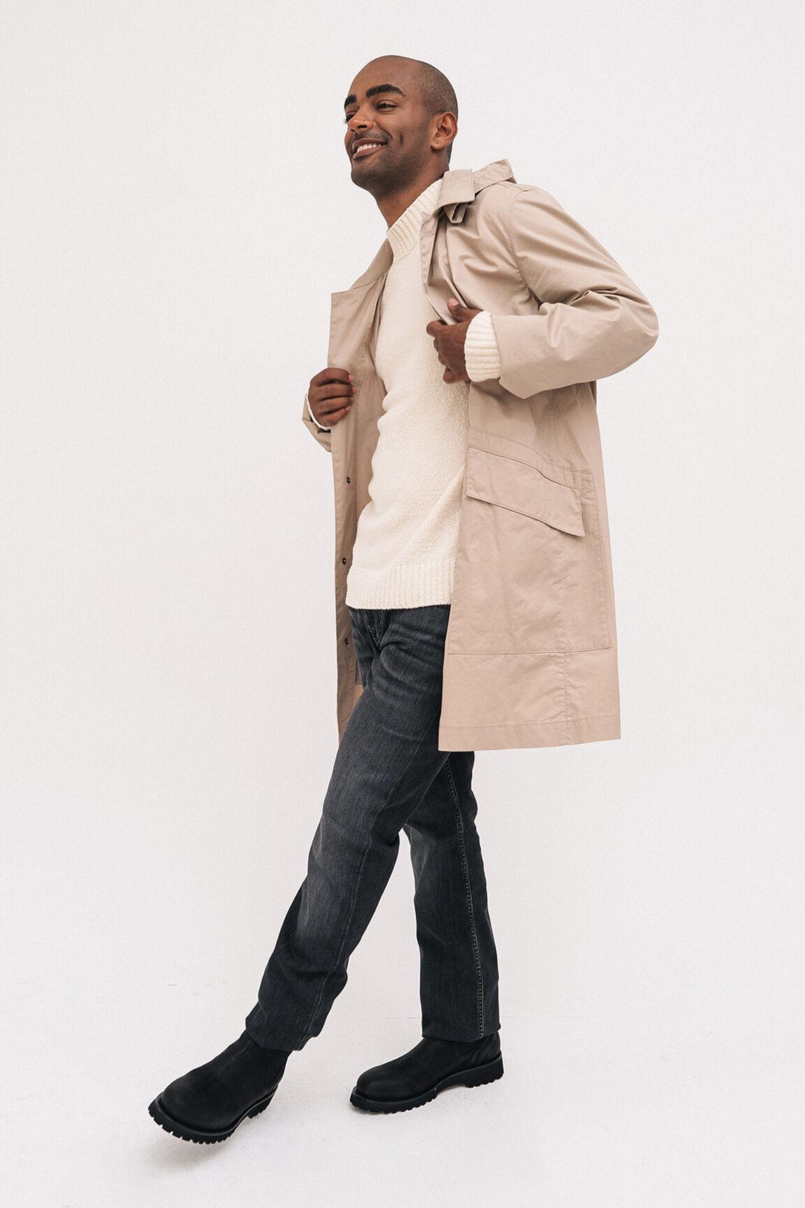 Leichte Jacken