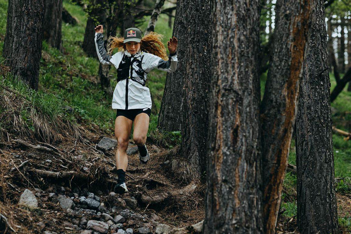 Trailrunning mit adidas Terrex