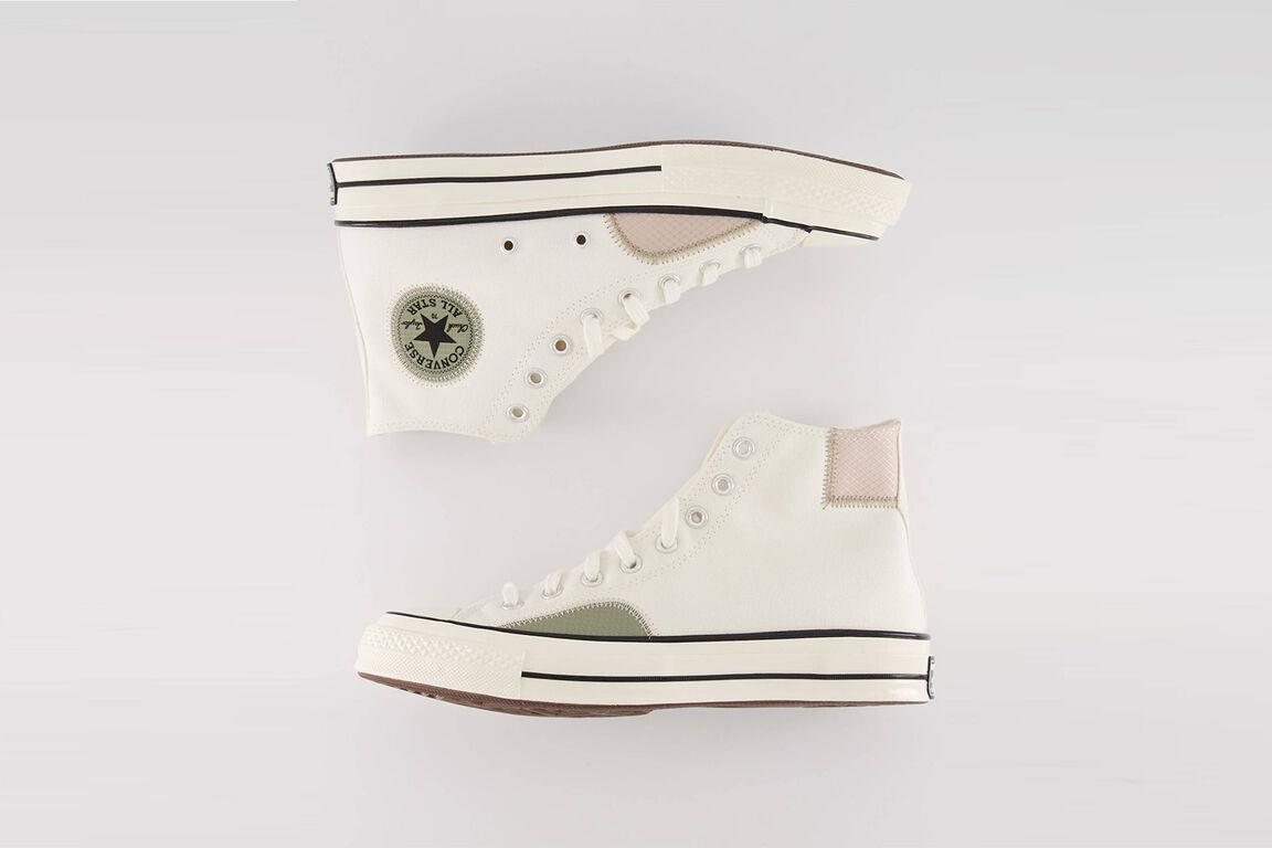 Klassische Sneaker