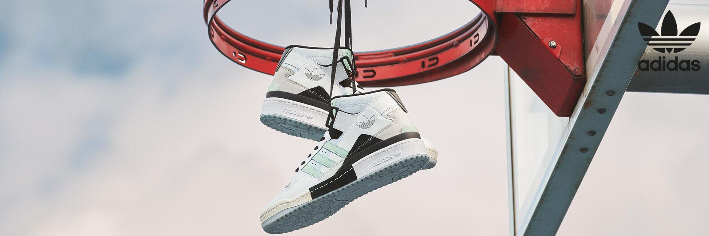 Neuheiten von adidas Originals