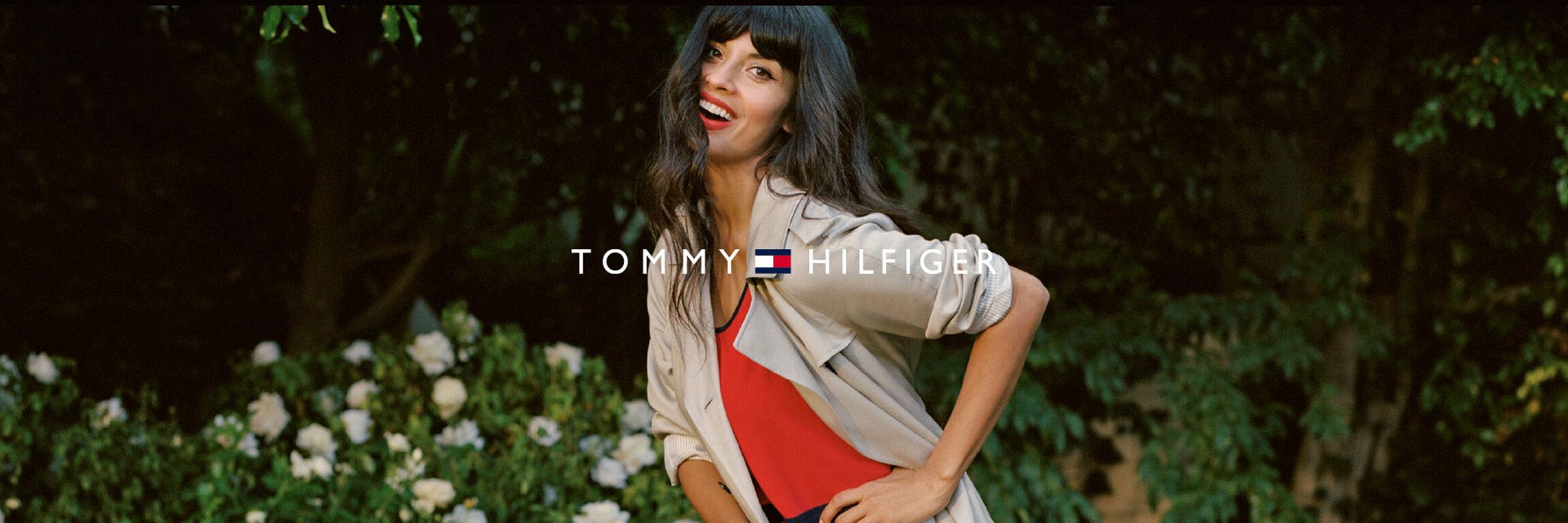 Tommy Hilfiger für Damen