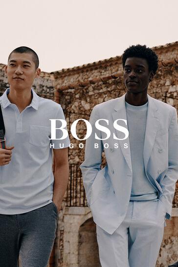 Summer Looks von Boss