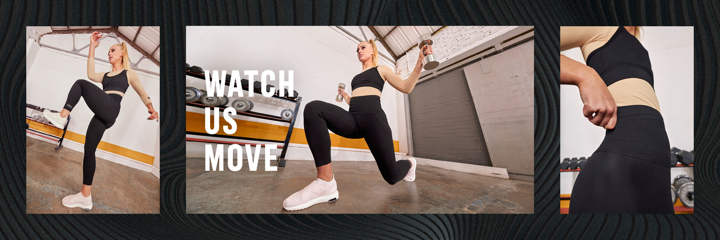 Adidas Performance für Damen