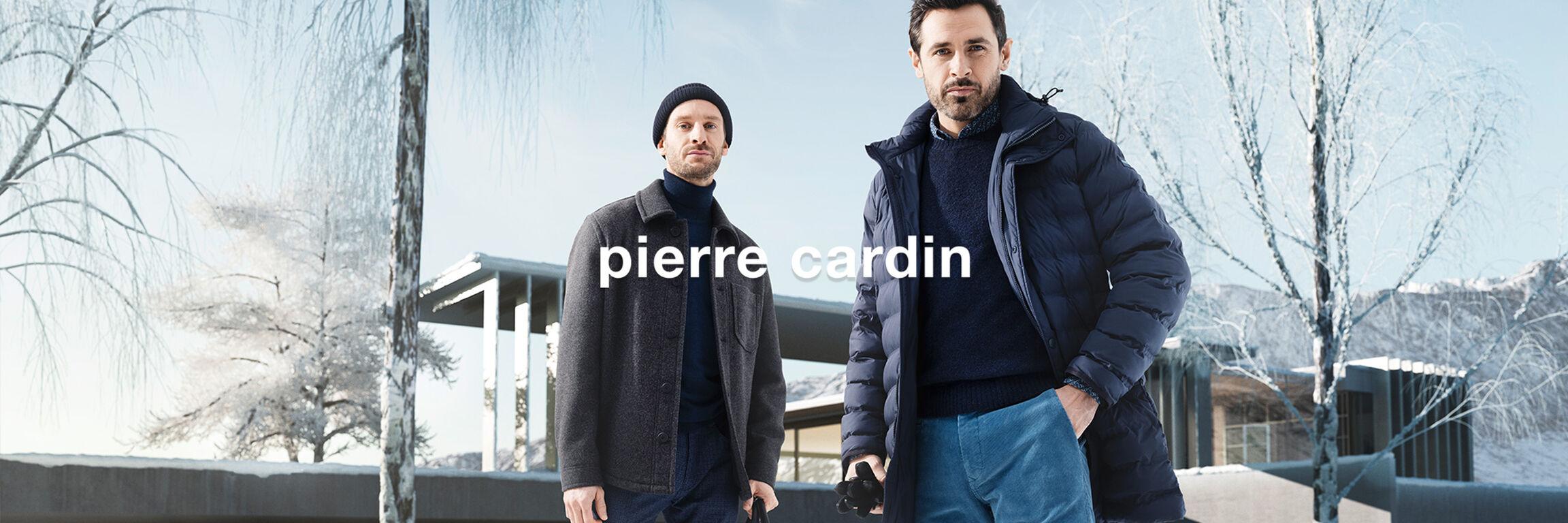 Pierre Cardin Neuheiten