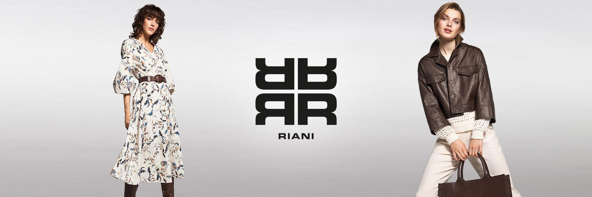 Riani Tiger Eye