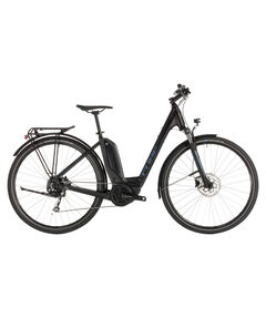 "E-Bike ""Touring Hybrid ONE 500"" Easy Entry"